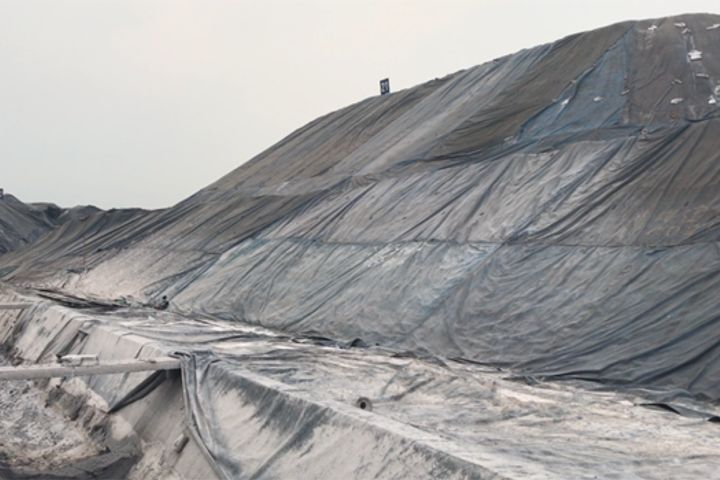 Shagang's Steel Waste Threatens China's Yangtze River, Investigation Finds
