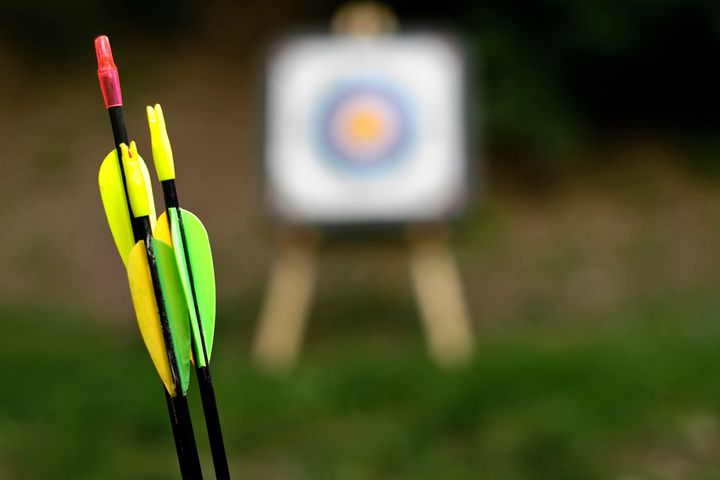 Shanghai 2019 Hyundai Archery World Cup: Stage Two