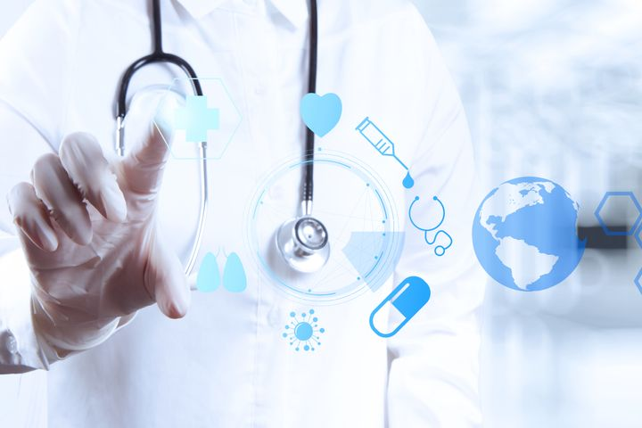 Shanghai Aims to Boost Development of Its Biomedicine Industry With Five-Year Plan