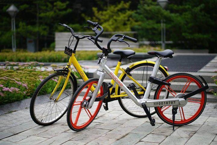 Shanghai Bicycle Association Established Shared-Bike Division
