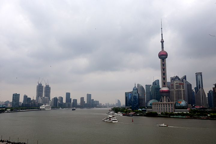 Shanghai Broadens Range of Publicly Available Government Data as It Looks to Become Smart City