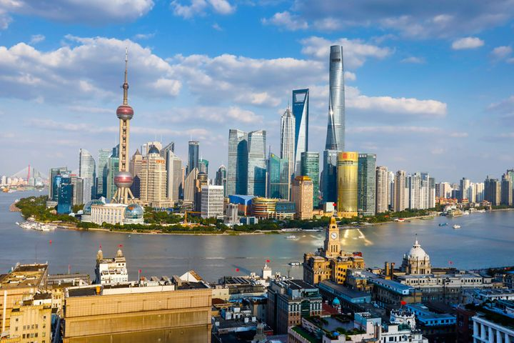 Shanghai Clocks Up a Seventh Year as China's Most Popular City for Expats