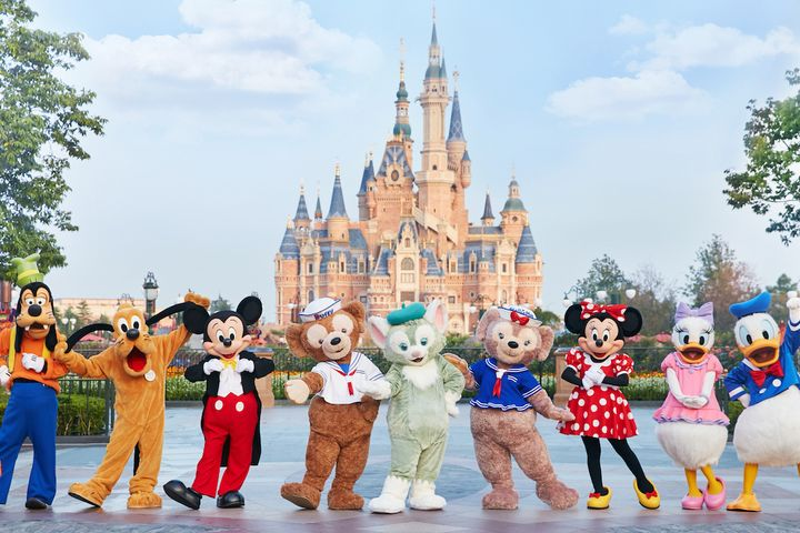 Shanghai Disney Plans Zootopia Expansion to Fortify Better-Than-Expected Success
