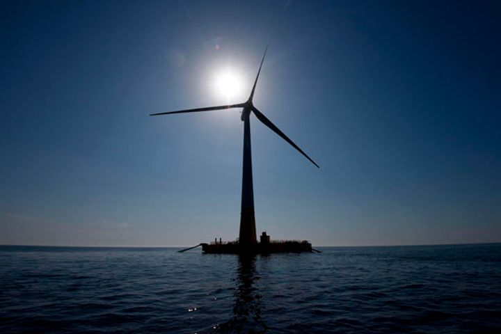 Shanghai Electric Power to Invest in 300 Megawatt Offshore Wind Farm