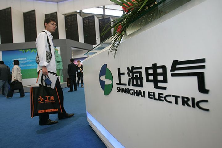 Shanghai Electric Scraps Plans for Majority Stake in World's Largest Polysilicon Maker