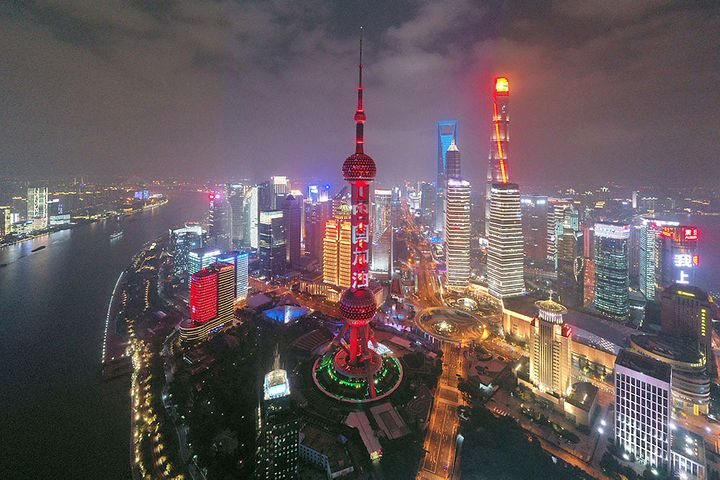 Shanghai Extends Loan Periods, Cuts Financing Costs to Ease Strains Due to Virus