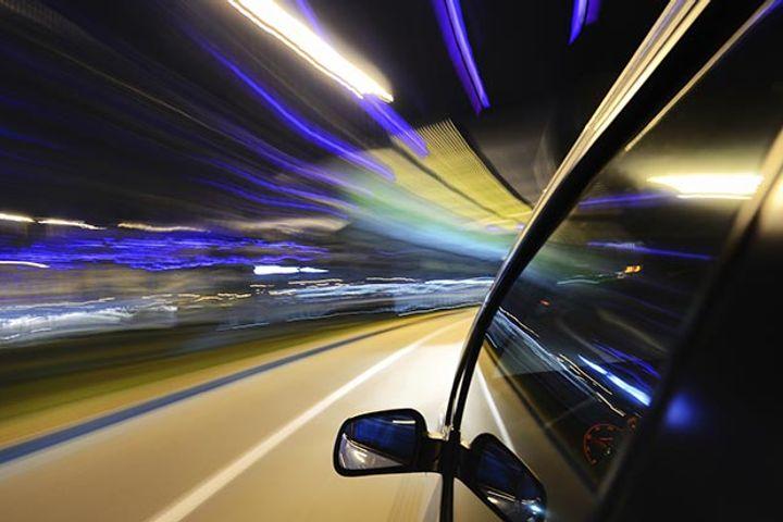 Shanghai Eyes Autonomous Trucks by Year-End