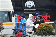 Shanghai Finds Three New Covid-19 Cases, Raises Parts of City to Medium Risk