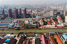 Shanghai Finds USD518 Million in Business, Consumer Loans Misused on Real Estate