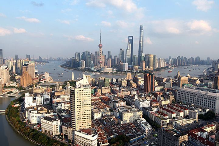Shanghai's Nine-Month GDP Quickens to 6%, But Trails National Average