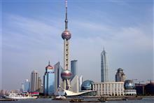 Shanghai Has China's Highest Disposable Income Per Person in First Half