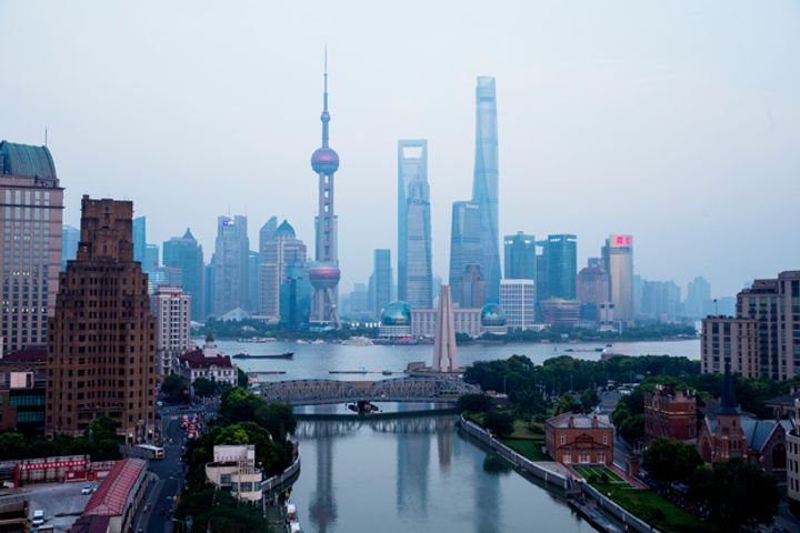 Shanghai Has Largest Migrant Population in China, but Shenzhen Has the Highest Ratio