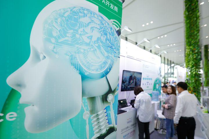 Shanghai Has Over 1,100 AI Firms With USD18.5 Billion Output, Think Tank Says