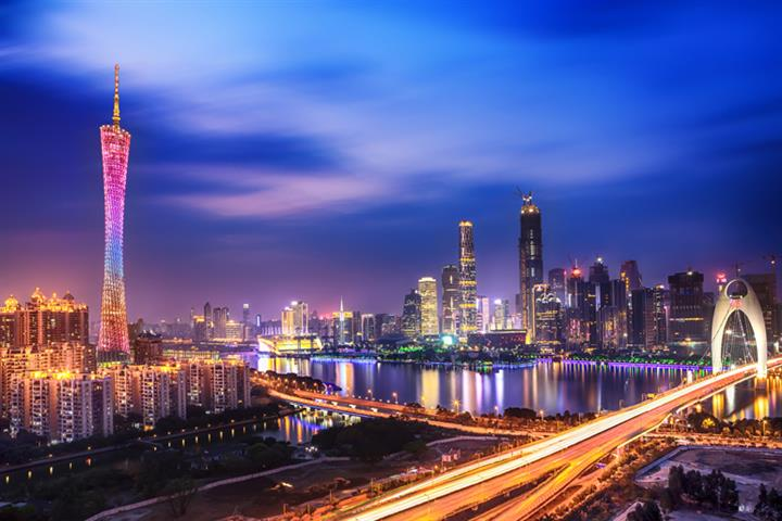 Shanghai Holds Onto Top Spot With China's Highest GDP in 2020 Amid Surprise Gainers