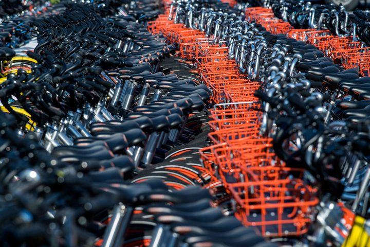 Shanghai Introduces Licensing for Shared-Bikes, Nixes E-Bike-Sharing
