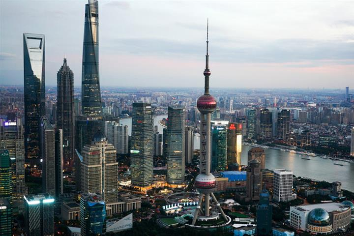Shanghai Investor Confidence Climbed in First Quarter Despite Pandemic