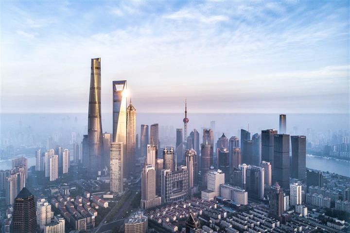 Shanghai Is Latest Chinese City to Delay Land Sales as Auction Rules Look Set to Tighten