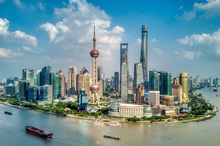 Shanghai Is No. 5, Beijing No. 7 in Value Creation in Asia-Pacific, Chinese Think Tank Suggests