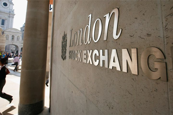 Shanghai, London Are Ready to Move Forward With Stock Connect Program