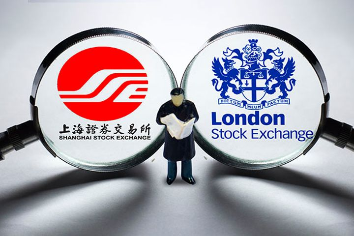 Shanghai-London Connect to Use Depository Receipts for Intra-Market Exchanges, LSE Official Says