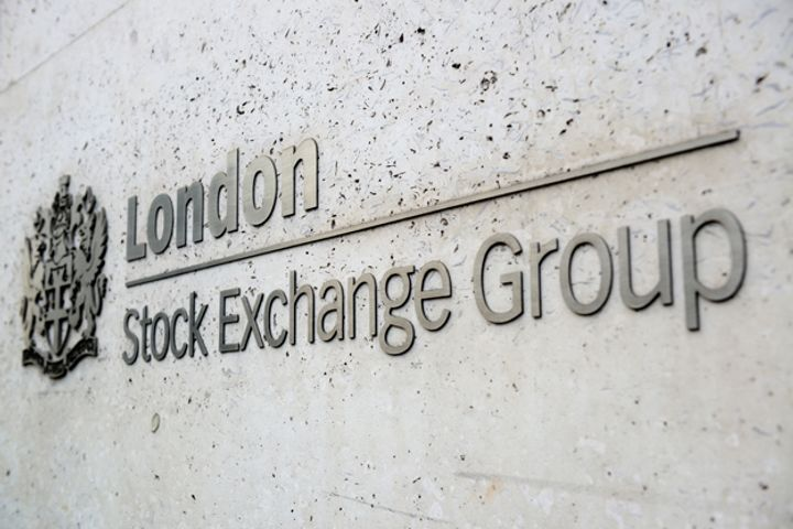 Shanghai-London Stock Connect Will Be a Hot Topic at Upcoming UK-China Economic and Financial Dialogue