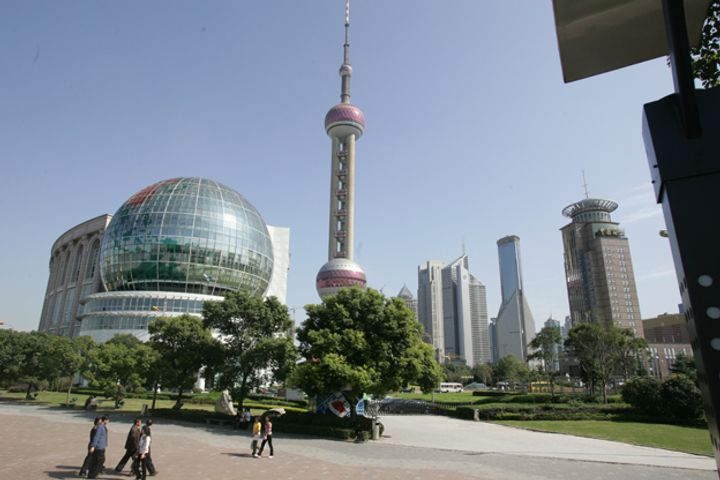 Shanghai Media Giant Posts First-Half Profit of USD124.11 Million, Up 7.24 Percent Annually