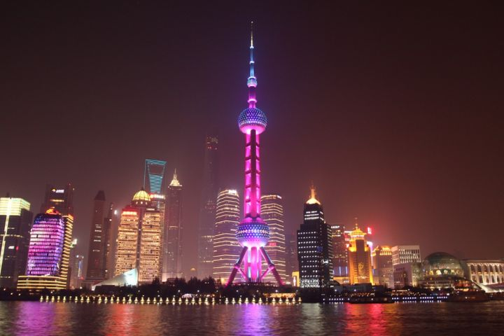 Shanghai Oriental Pearl, Lenovo Parent Sign New Media Business Cooperation Agreement