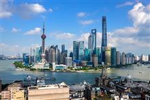 Shanghai's GDP Rose 1.7% to USD597 Billion in 2020, Mayor Says