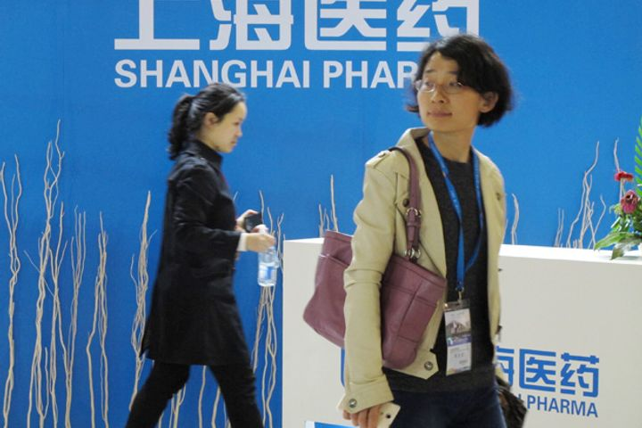 Shanghai Pharmaceuticals Confirms It Bid to Take Over Cardinal Health's Chinese Business