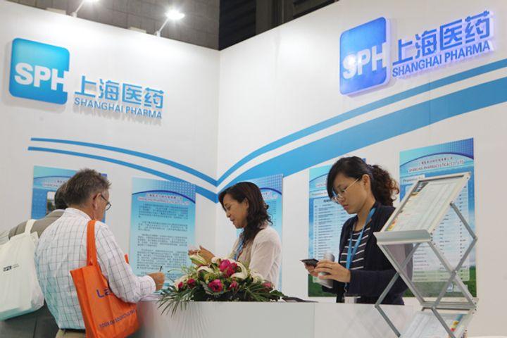 Shanghai Pharmaceuticals Plans Bid for Stake in US Drug Maker Arbor