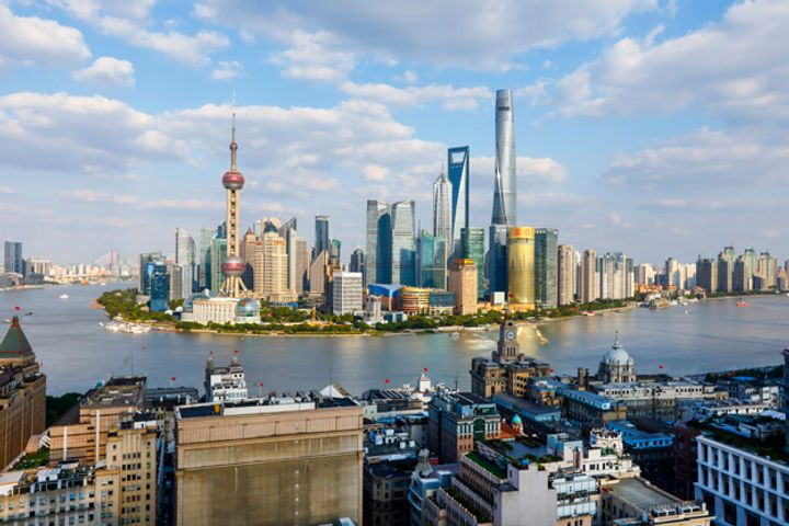 Shanghai Retakes Title of Asia's Most Expensive City, Julius Baer Says