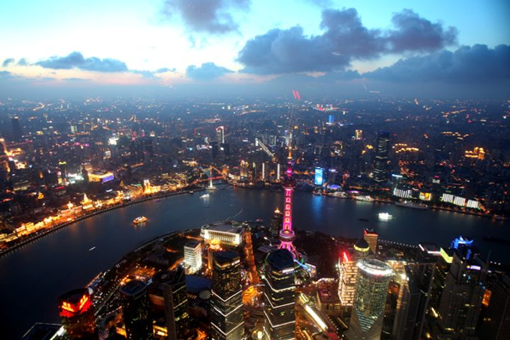 Shanghai Rolls Out New Rules to Reel In Foreign-Backed R&D Centers