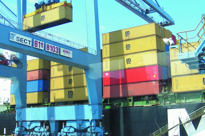 Shanghai Shipping Exchange to Issue Belt and Road Shipping Trade Index to Help Enterprises Avoid Risks