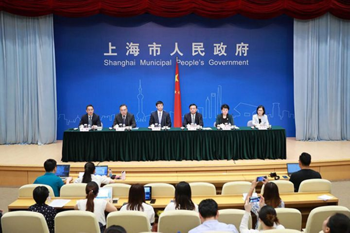 Shanghai Strives to Open Up Stem Cell, Tourism, Music Sectors to Foreign Investors
