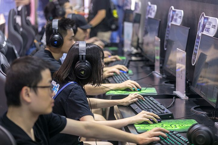 Shanghai to Build China's Largest E-Sports Stadium by Historic Riverfront