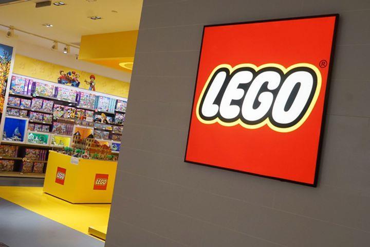 Shanghai to Build One of World's Largest Legolands