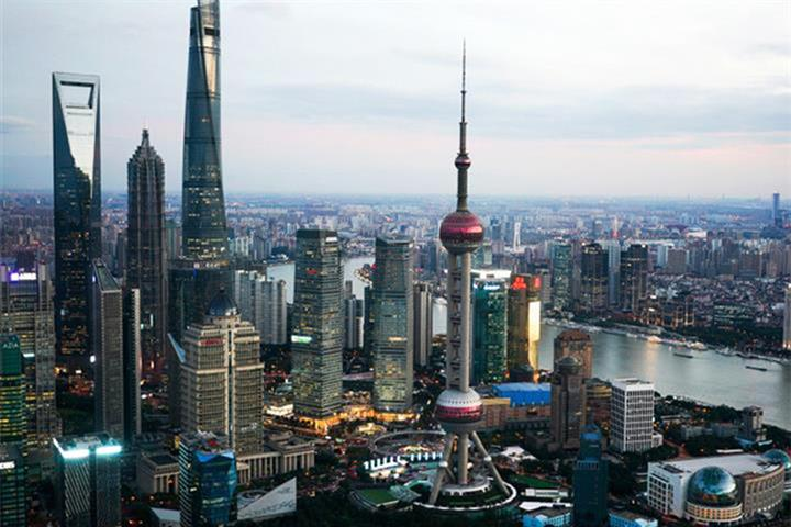 Shanghai to Spend USD38 Billion on State-of-the-Art Infrastructure