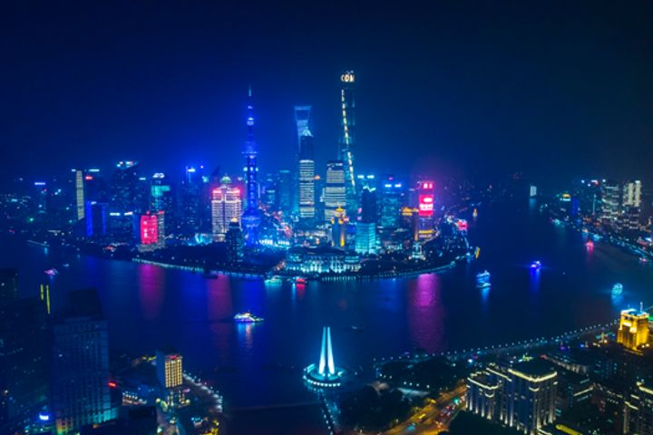 Shanghai Unveils Master Plan for Global Influence