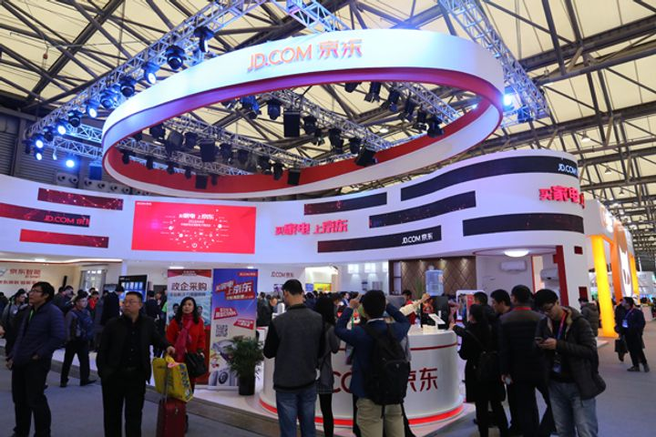 Shanghai Waigaoqiao to Offer Cross-Border E-Commerce Supporting Services for JD.Com