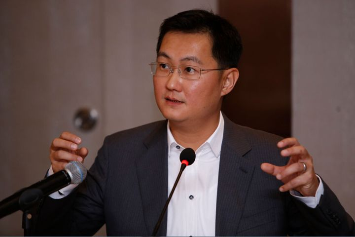 Shared-Bikes Become Promotional Tool for Mobile Payment Systems, Says Tencent Founder Pony Ma