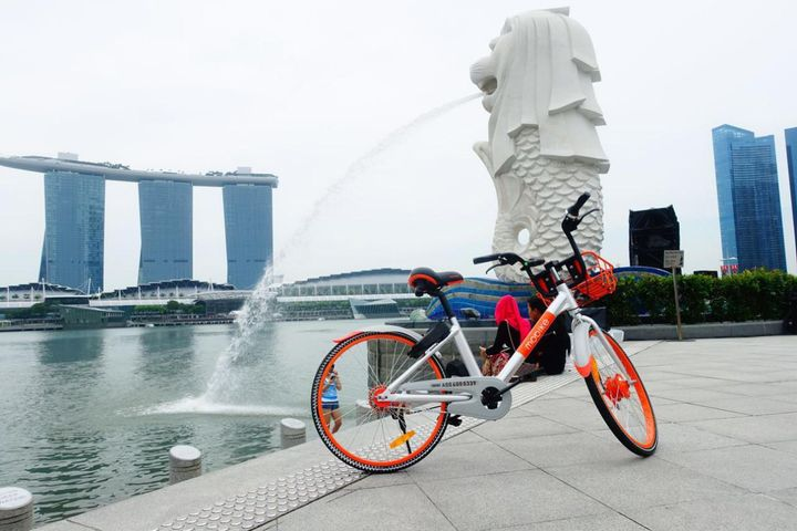 Shared Bikes Peddle Into Overseas Markets, Fizzle in the US and Singapore
