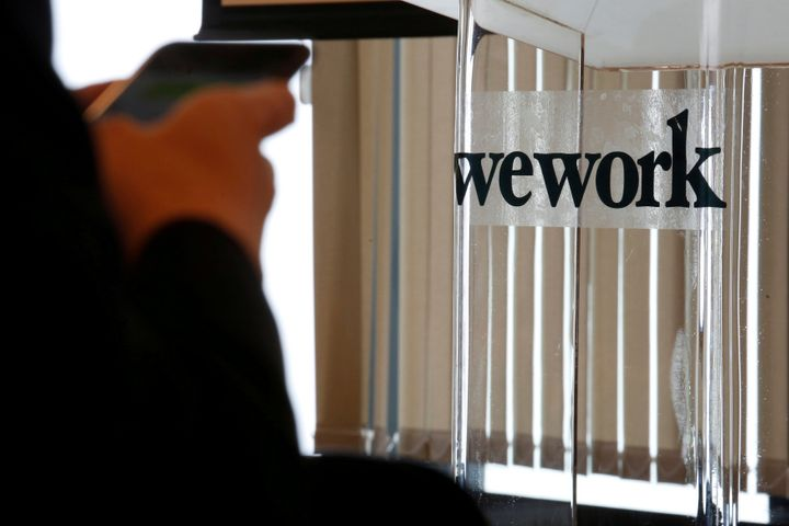 Shared Workspace Giant WeWork Sues China's UrWork in US for Infringement on Trademarks