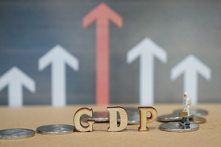Shenzhen's GDP Climbed Estimated 8.8% Last Year as Firms Spent on R&D