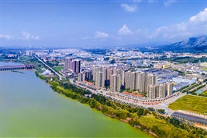 Shenzhen Industrial Park Starts Labor Sharing Scheme Amid Covid-19