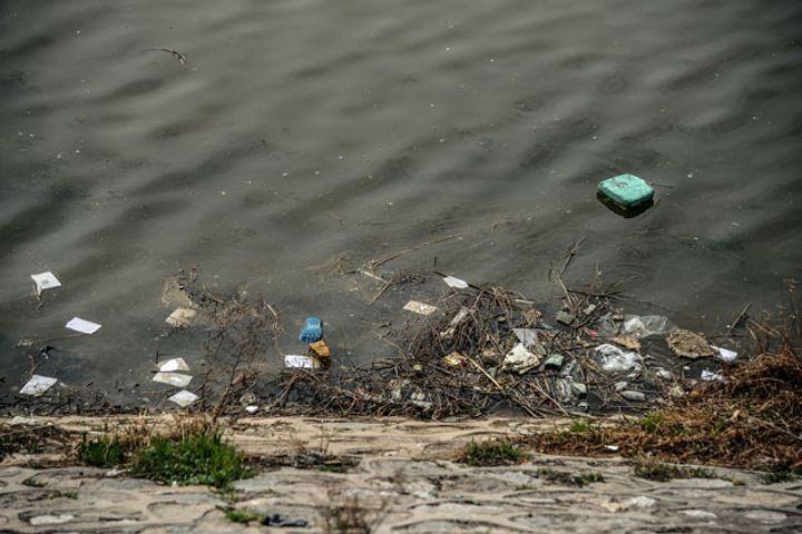Shenzhen is Home to Severely Polluted Waterways, Mapping Project Finds