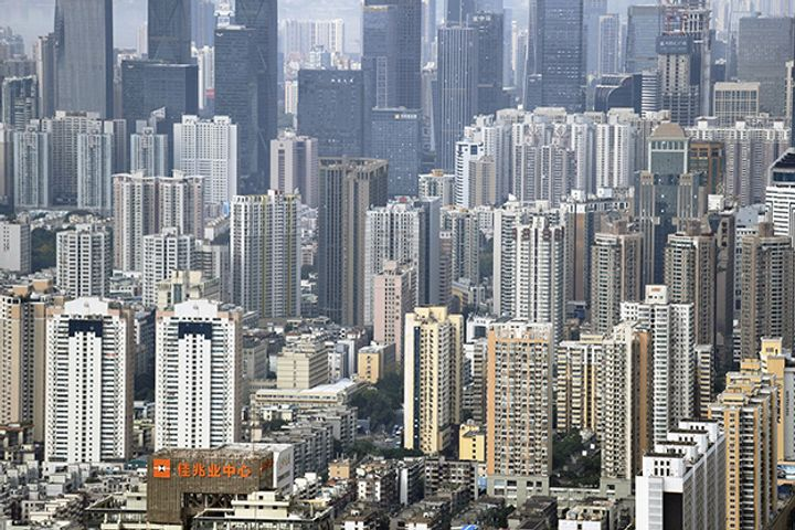 Shenzhen to Build 1.7 Million Homes in Push for Affordable Rentals