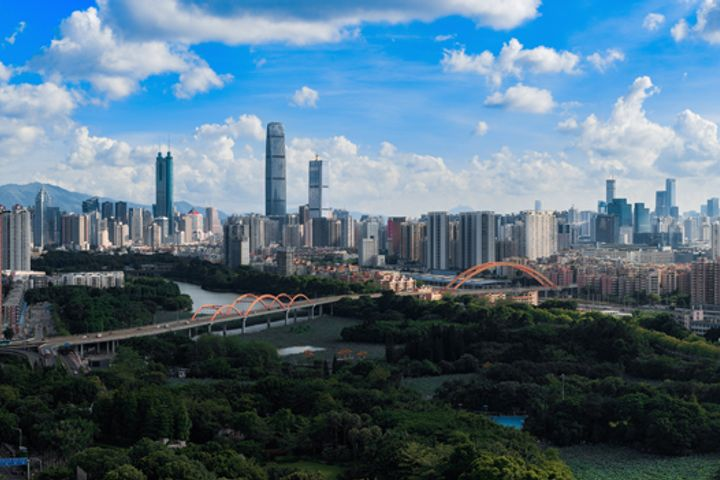 Shenzhen Tops Xinhua's List of Best Chinese Cities for Business