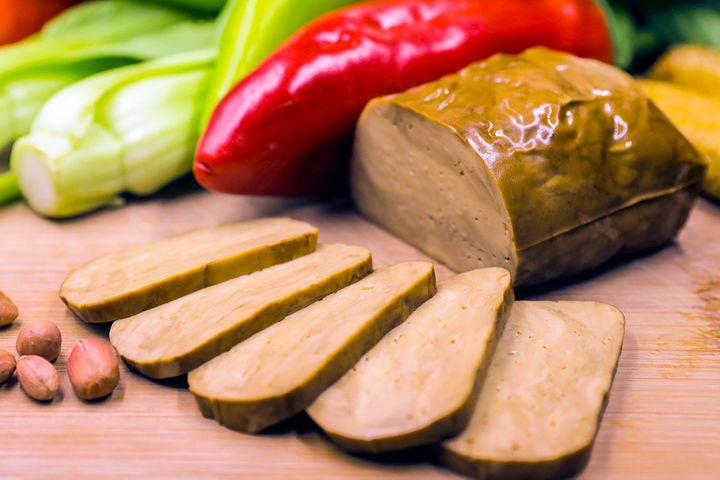 Shuangta Food Shares Gain After Chinese Pea Protein Firm Develops Artificial Meat