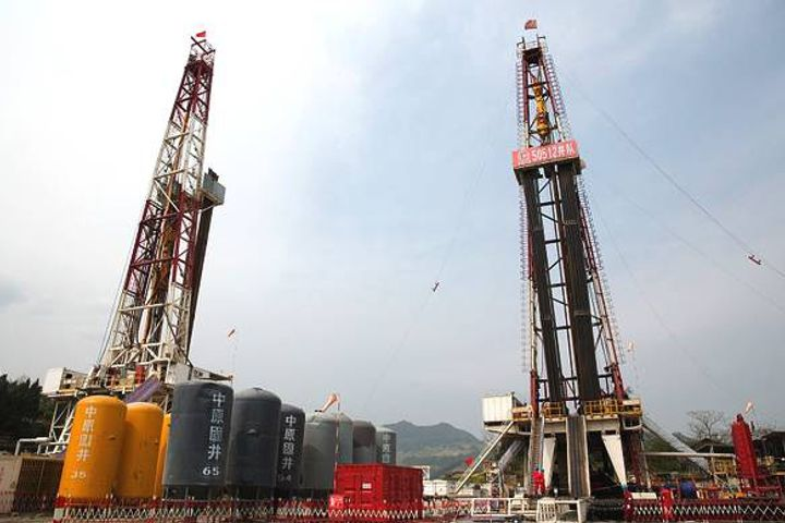 Sichuan Province Is Now China's Largest Shale Producer