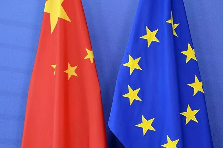 Sino-EU Alliance Asked to Defend Multilateralism